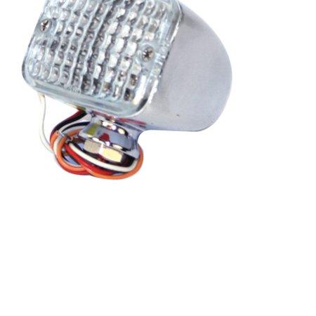 MINI LED TAIL LIGHT