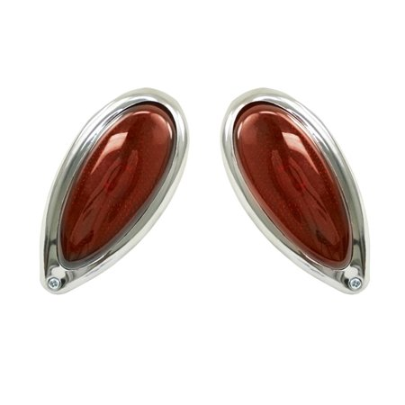 TEARDROP TAIL LIGHTS PR.