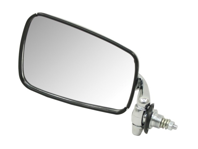 STOCK MIRROR, 68 & UP, Pair