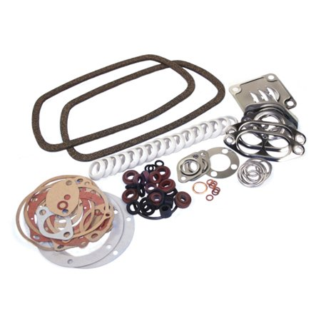Engine Gasket Set, 1300-1600cc