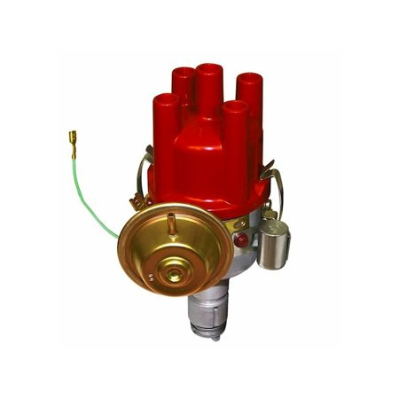 Bosch Style Distributor With Vacuum Advance