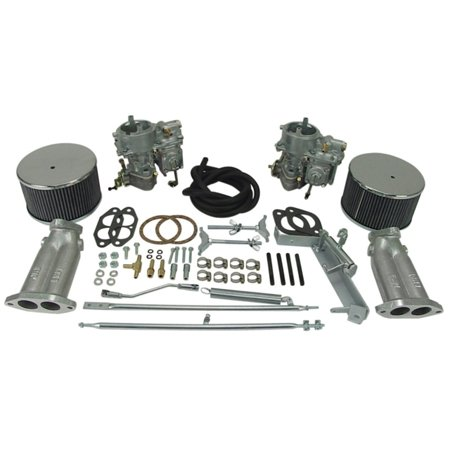Brosol/Solex DUAL 40 CARB KIT FOR TYPE 1