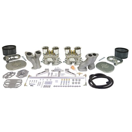 Empi HPMX dual 40 ultra carb kit for type 1 engines (cast billet)