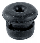 Master cylinder GROMMET on top for sealing bug 67-79, Buses 67-79