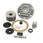 Mini Oil Sump with filter kit for type 1