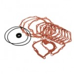 Transmission gasket set w/ rear main seal