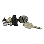 Glove box lock bug 68-78 & sb 71-72, bus 68-71, type 3 68-73, Ghia 68-74 w/ keys