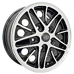 Cosmo-5 Gloss Black & Polished Lip 5x205 (Set of 4)