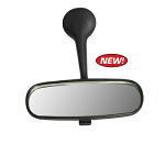 REAR VIEW MIRROR, TYPE 1 SEDAN 68-ON