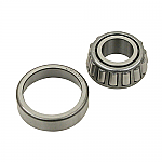 Wheel bearing front outer bug & ghia 66-79 EACH