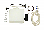 Universal Electric Wiper/Washer Kit