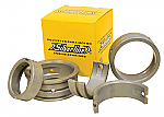 VW Silverline Steel Back Main Bearing Set STD/STD 1200-1600