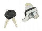 Deck lid lock w/ keys 65-66