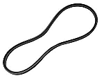 Power Pulley Replacement Belt