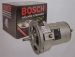 BOSCH alternator Bug Ghia Manx Trike Sandrail and early Bus