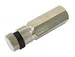 VW Oil Filler Nut Tool with internal grip