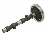 VW camshaft with gear stock bug style 12-1600 to 71 flat gear