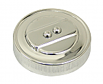 Oil Filler Cap Chrome Stock OE
