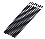 "Chromoly cut 3/8"" push rod set, for dual springs & Late bus"