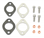 Flange Kit for Heater Boxes / J-tubes