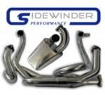 Sidewinder Performance Exhaust System