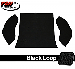 TMI Rear Well Bug 54-78 Black Loop