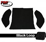 TMI Rear Well Bug 54-78 Black Loop