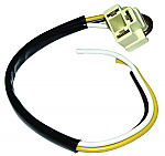 Head light wire pigtail H.D.