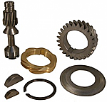 Crankshaft instalation kit, 7pc