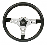 GT Sport Thick foam Steering Wheel 13""