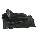 Hand brake boot 55-57 BLACK