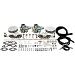 Dual EPC carb kit dual 34 for 1.7 to 2.0 bus and 914 T2 & T4