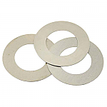 Alternator or generator pulley washer .50mm bug-2-3 12-1600cc  10pc