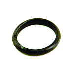 Distributor O-ring seal at shaft