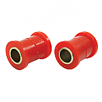 Urethane bushing set A arm pivot bushings - pair