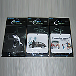 Air-Cooled Airfreshener SET OF 3 FREE DELIVERY