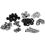 Deluxe engine hardware kit for 10mm head nuts