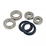 Disc brake bearing & seal kit 6 piece