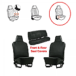 Seat Covers Set Bug  75-77