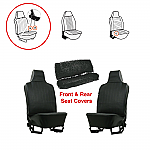 Seat Covers  Type 1, 70-72