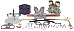 EMPI HPMX single 40 standard kit for type 1 engines