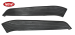 Bumper Step Pads type 2 68-74 PAIR