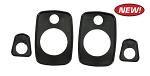 Door Handle Seals  Fits Type 2 1964-1967 4pc