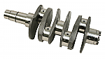 Counter weighted Chromoly 69mm Crankshaft