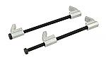 Coil Spring Compressor Tool Pair