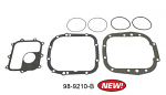 Transmission gasket set bus 68-71 & 1700-1800cc 72-75 manual