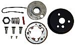 VW Beetle Steering Wheel Hub Adapter Kit 60-73 , 40 Spline