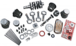 SCAT ENGINE rebuild KITS 1641-CAST