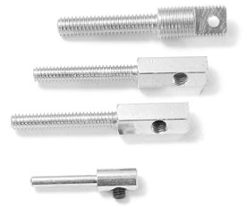 Cable shortening kit for clutch, e-brake & throttle cables