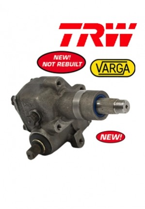 Steering Box, Type 2, 73 to 79 TRW / Varga